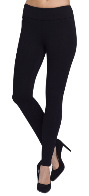 Lisette L. Thinny Pants Style 3544 Hollywood Heavy PDR Color Black