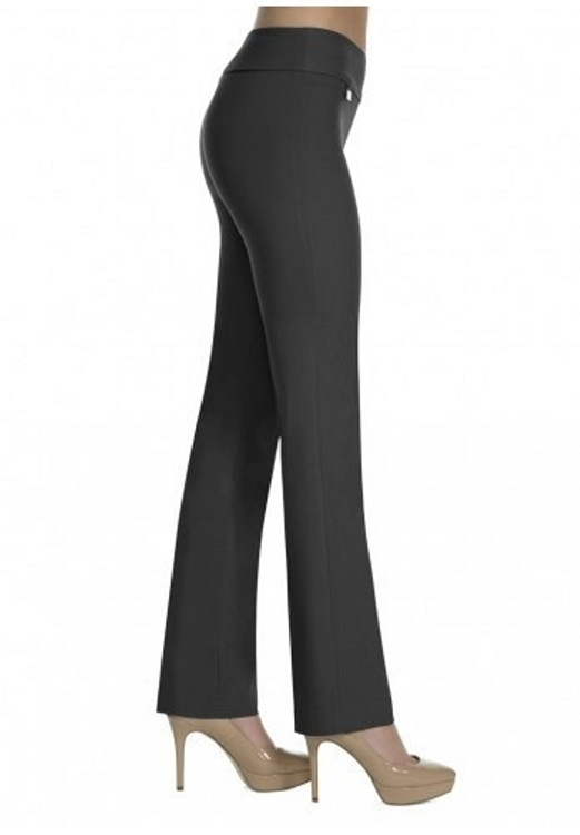 Lisette L Essentials, True Straight Pants, Magical Lycra, Style 1715, Inseam 33