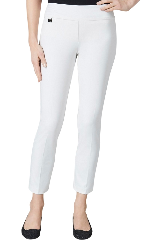 Lisette L Essentials, Slim Ankle Pants, Kathryn PDR, Style 17601, 5 Colors Available