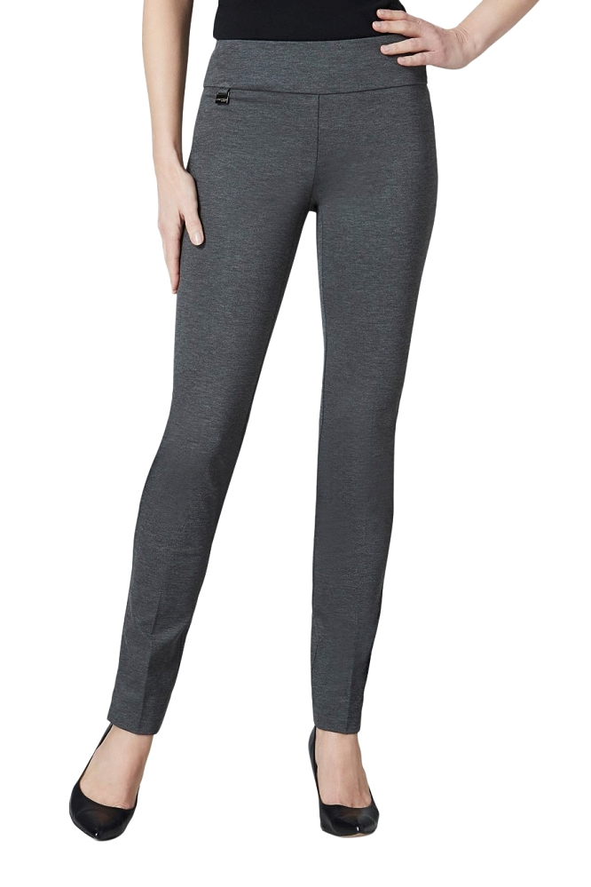 Lisette L Essentials, Skinny Legs Pants, Kathryn PDR, Style 17605, Inseam 31