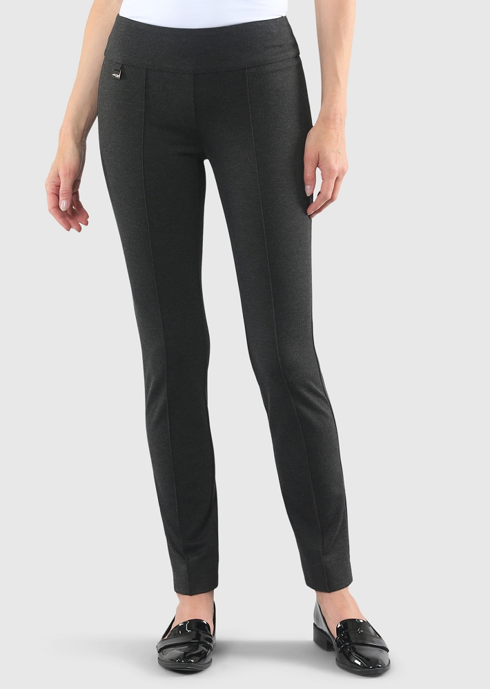 Lisette L. Essentials Skinny Leg Pant Style 25870 Hollywood Pant Color Black