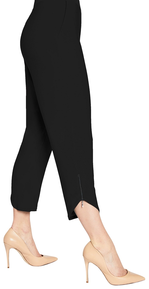 Sympli Womens Zest Capri Style 27179, 2 Colors Available
