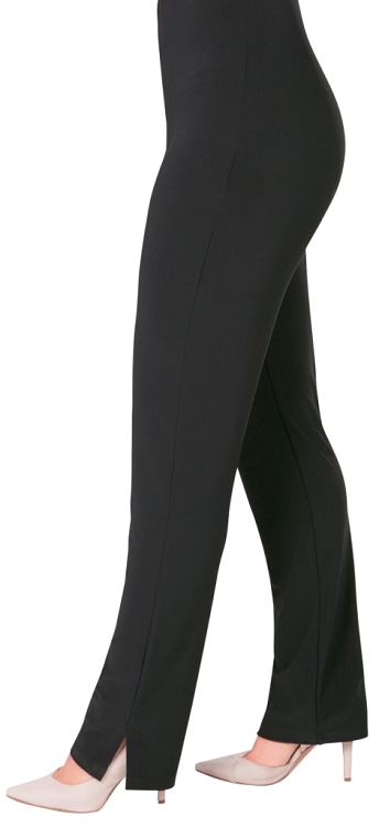Sympli Narrow Pants Long Style 2748L Color Black