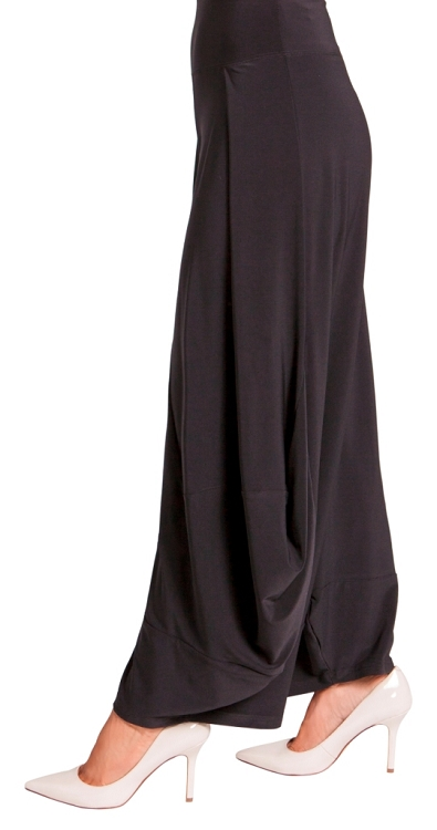 Sympli Dream Pants Style 2777 Color Black