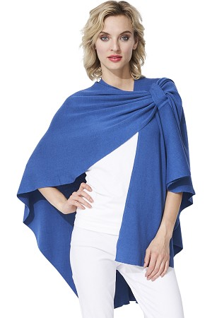 Dream Covi Wrap, One Size Fits All, Style 22081 Color Alaskan Blue, Multiple Colors Available