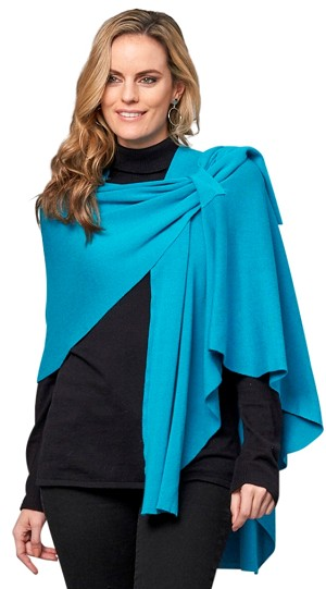 Dream Covi Wrap, One Size Fits All, Color Morraine Lake
