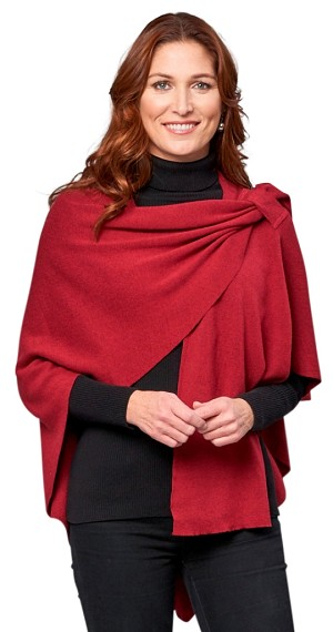 Dream Covi Wrap, One Size Fits All, Color Chili Pepper