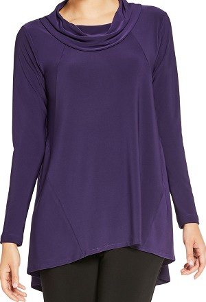 Sympli Womens The Look Tunic 23141-3, 2 Colors Available